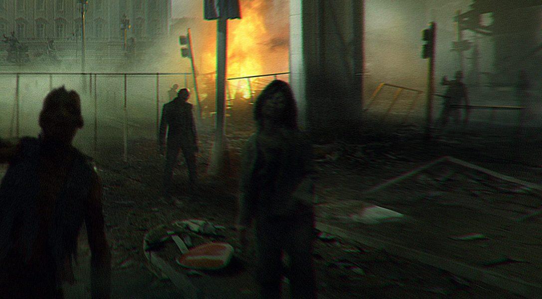 PlayStation Plus im April: Zombi, Dead Star, Shutshimi und vieles mehr