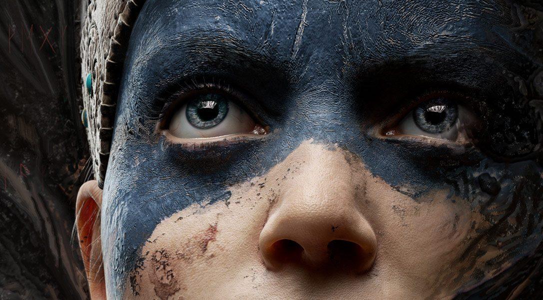 Neues Videomaterial zu Hellblade zeigt den neuen Look für Heldin Senua