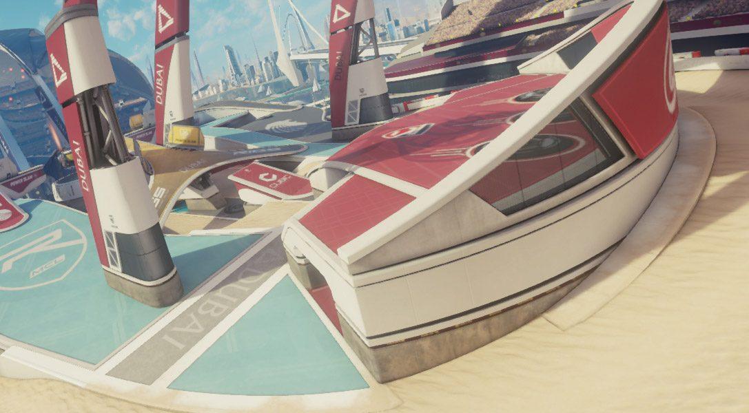 5 Dinge, die das Team von RIGS Mechanized Combat League über VR gelernt hat