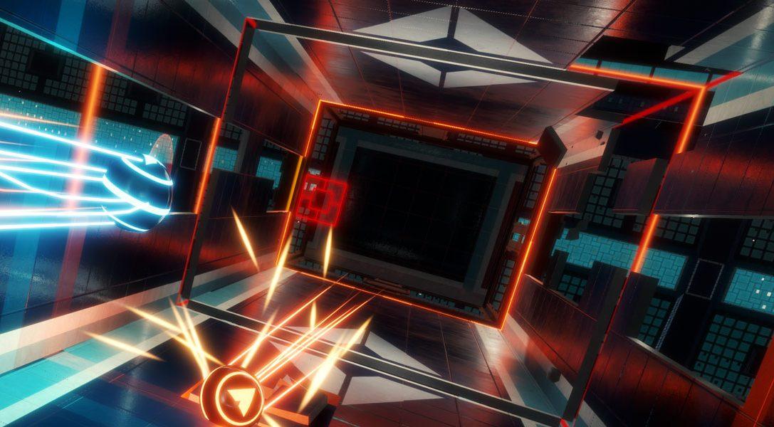 PlayStation VR Worlds von London Studio für PS4 enthüllt