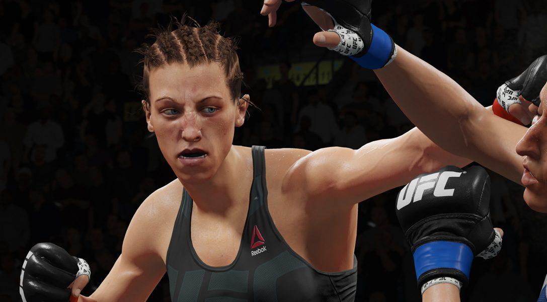Neu im PlayStation Store: EA Sports UFC 2, Early Access zu Paragon, Salt & Sanctuary und mehr