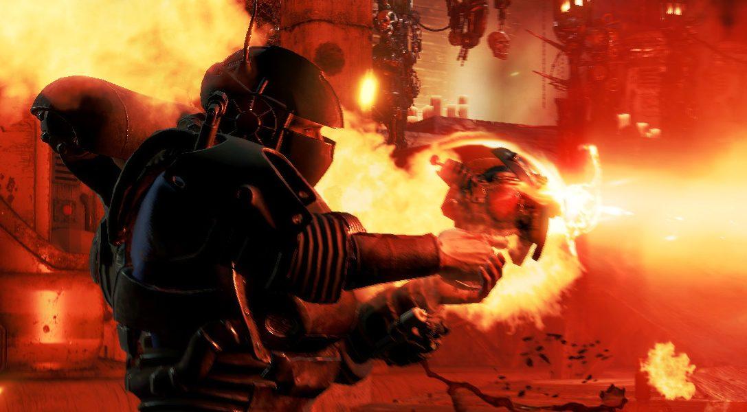 Fallout 4-DLC Automatron erscheint nächste Woche – seht euch den Trailer an