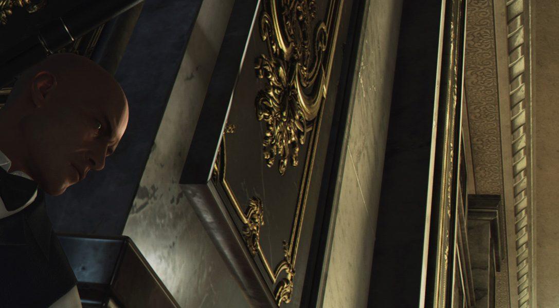 Alles, was ihr über Hitman wissen müsst – ab heute auf PS4