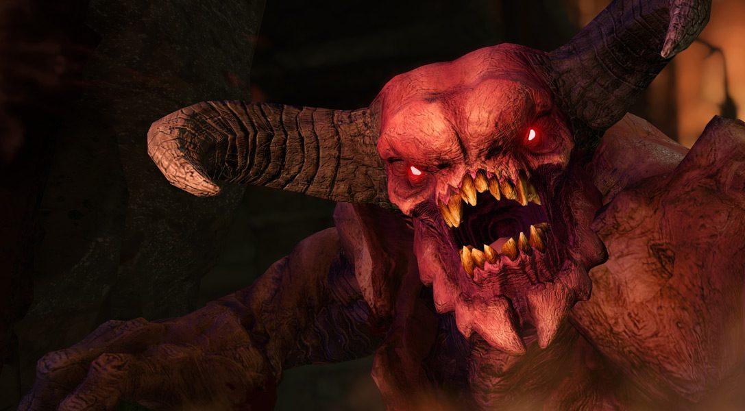 Neuer Multiplayer-Trailer für Doom veröffentlicht, geschlossene Beta angekündigt