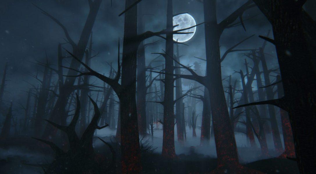 Kholat bringt heute eisigen Survival-Horror auf PS4