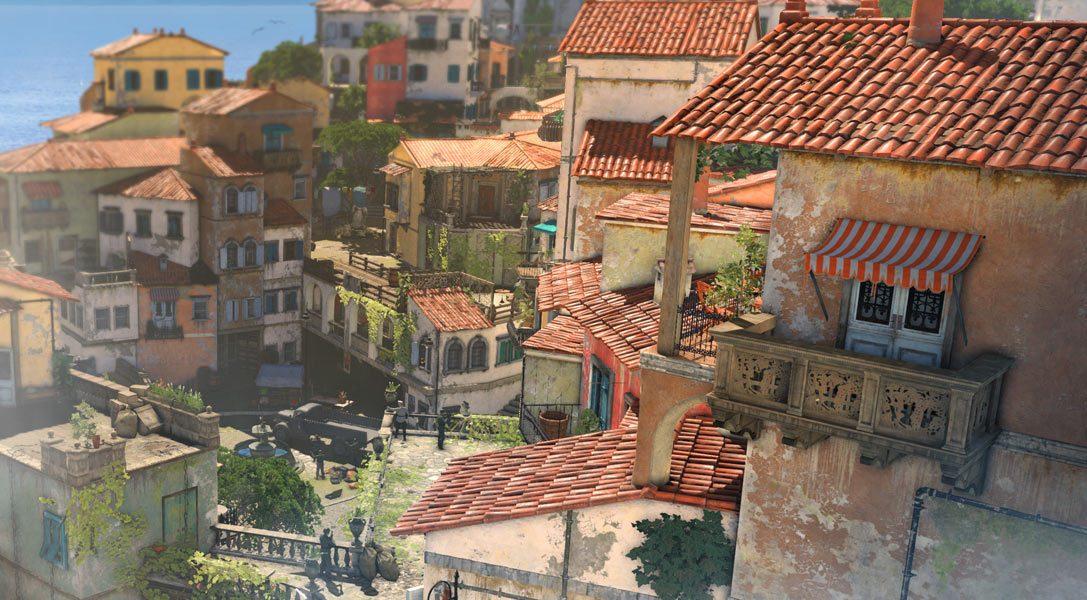 Sniper Elite 4 erscheint in diesem Jahr auf PS4
