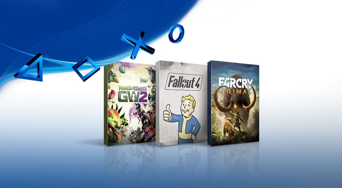 Ladet euer PlayStation Store-Guthaben um €100 auf und sichert euch €15 zusätzlich
