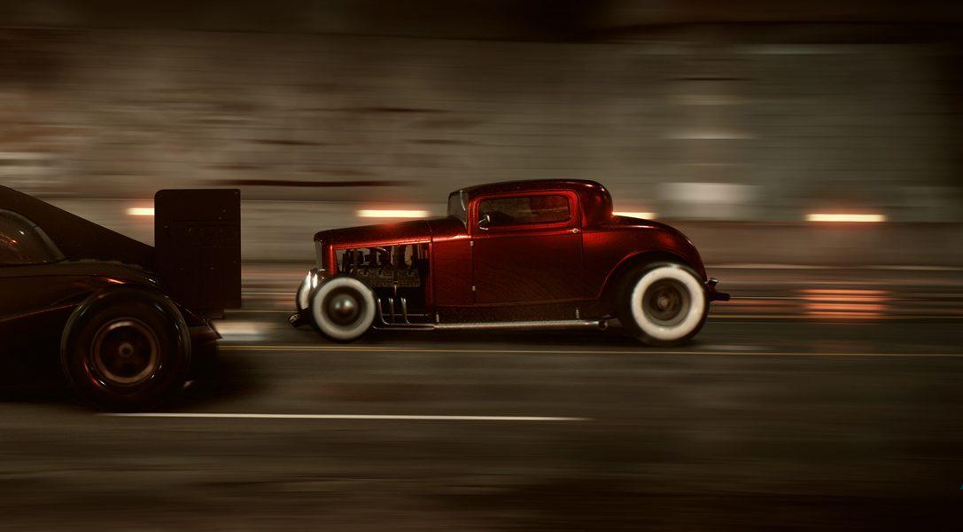 Kostenloses Need for Speed-Update wartet mit neuen Fahrzeugen, Funktionen, Events & Trophäen auf