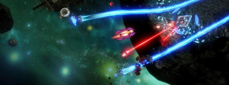 Einsteigertipps für PS Plus-Titel Dead Star auf PS4