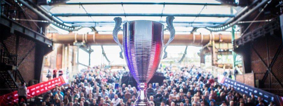 Die Gruppenphase der ESL Meisterschaft steht an!