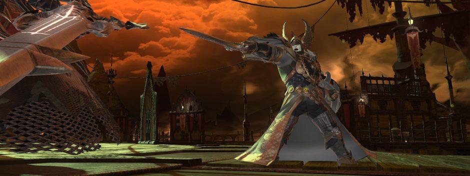 Alles, was ihr zu The Feast, dem neuen PvP-Modus in Final Fantasy XIV,wissen müsst