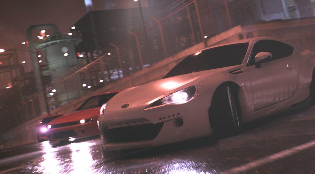 Need For Speed erhält neue Modi, Features, Trophäen und Challenges