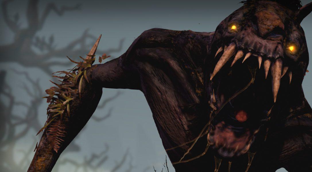 Neues Shadow Of The Beast-Video wirft genaueren Blick auf das Kampfsystem