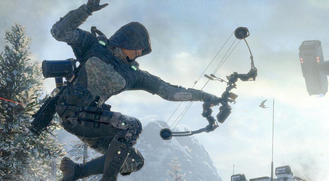 Entwicklerinterview und Facts zum neuen Call of Duty Black Ops III-DLC Eclipse