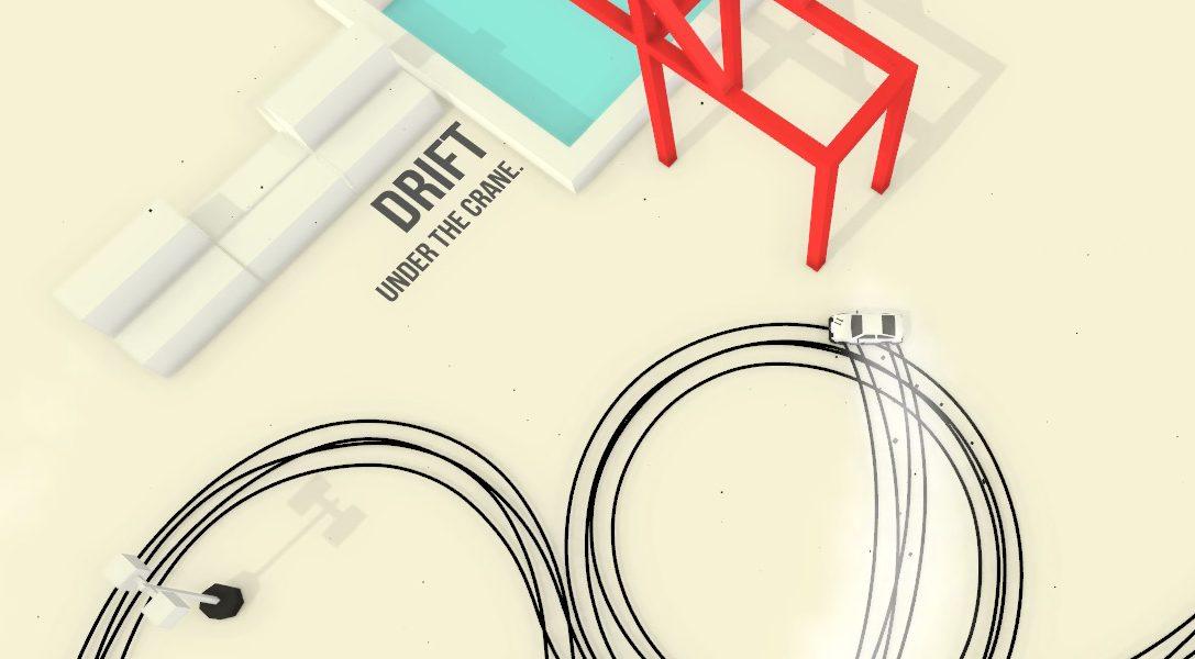 Absolute Drift: Zen Edition ab diesen Sommer auf PS4