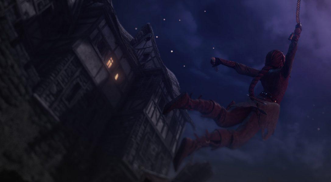 Shadwen für PS4 angekündigt – vom Team hinter Trine