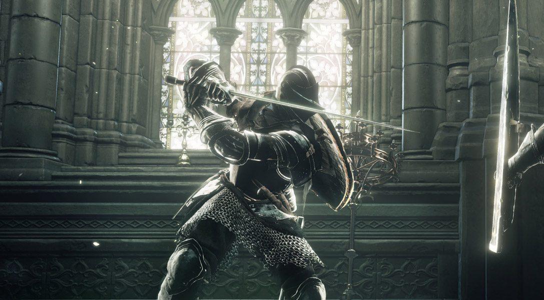 Neu im PlayStation Store: Dark Souls III, DOOM Open Beta und mehr