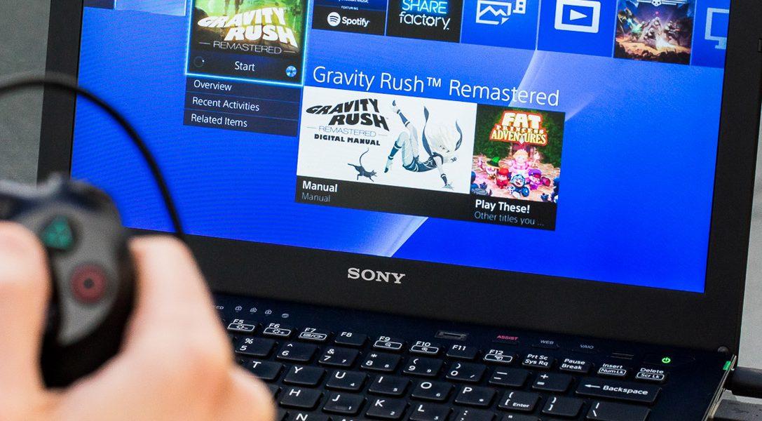 Systemsoftware-Update 3.50 für PlayStation 4 ab morgen verfügbar