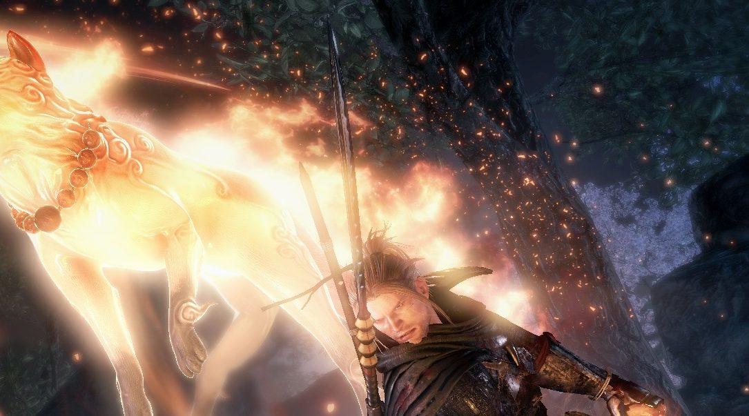 Nioh kommt 2016 für PS4 , eine Demo gibt es schon diesen Monat