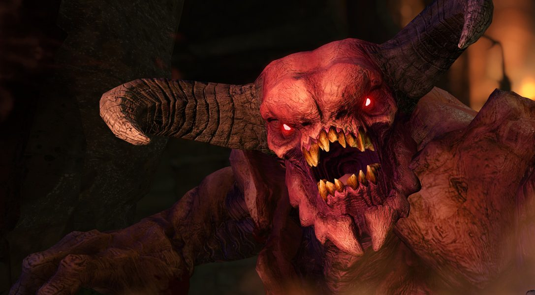 Das höllisch gute Doom-Gewinnspiel wartet auf euch