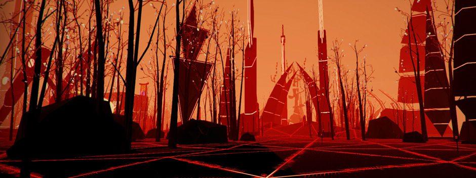 First-Person-Sci-Fi-Puzzler Soul Axiom erscheint nächsten Monat für PS4