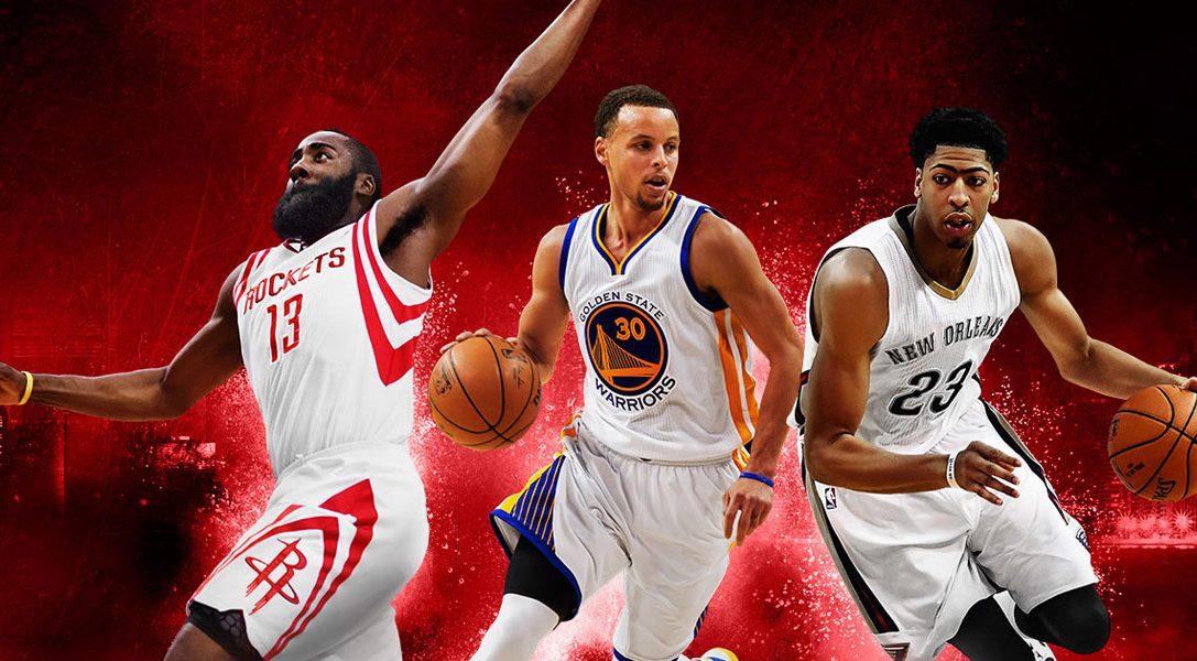 Der Juni bei PlayStation Plus: NBA 2K16 und Gone Home