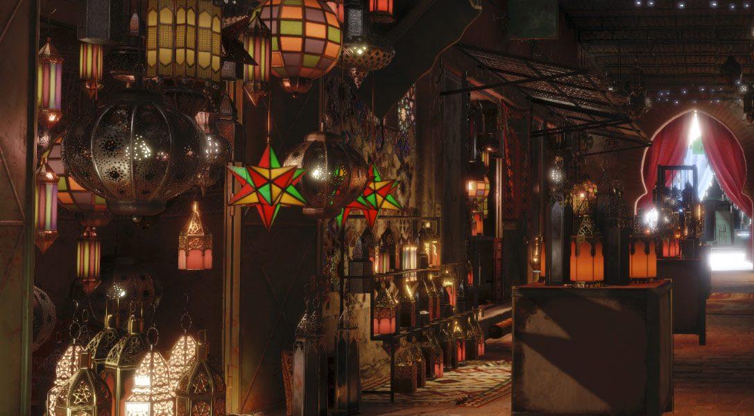 Hitman – Episode 3: Marrakesh erscheint am 31. Mai