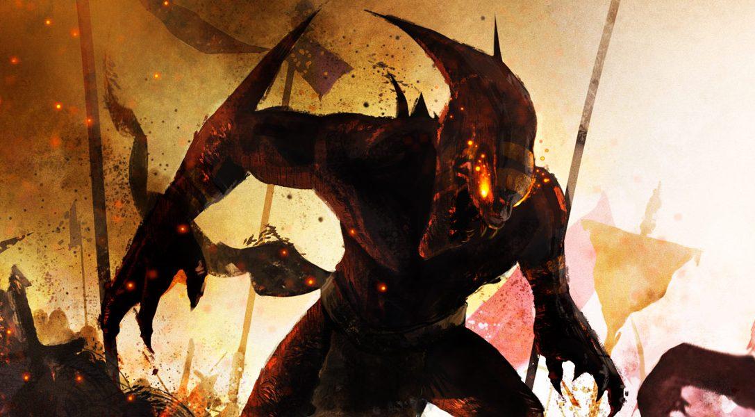Neu im PlayStation-Store: Shadow of the Beast, Homefront: The Revolution und mehr