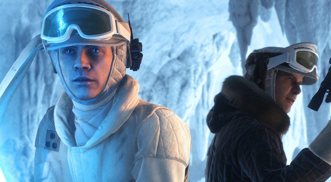 Star Wars: Battlefront in der ESL