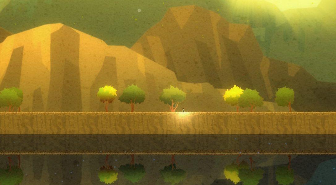 Rätsel-Plattformer Four Sided Fantasy erscheint demnächst für PS4