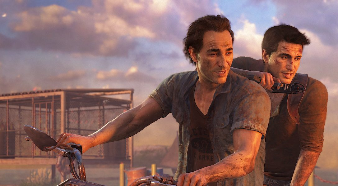Neu im PlayStation Store: Uncharted 4, Doom, The Binding of Isaac: Afterbirth