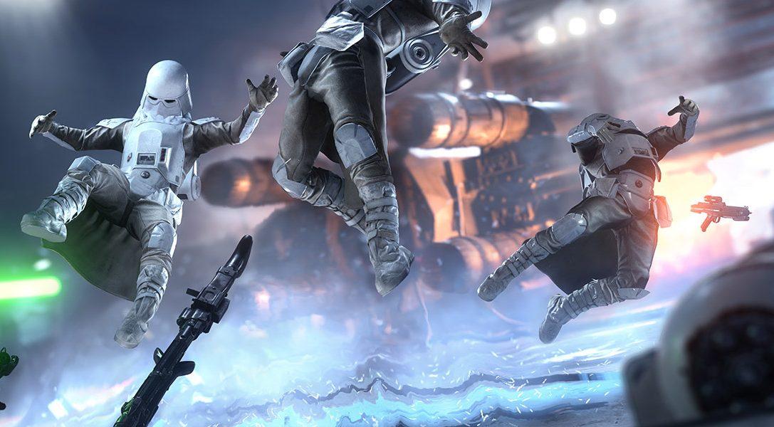 Neue Angebote im PlayStation Store: Star Wars Battlefront, Evolve, Resident Evil 6 HD und mehr