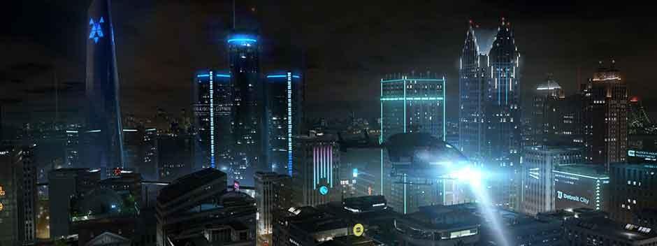 Detroit: Neuer Trailer und Charakter vorgestellt