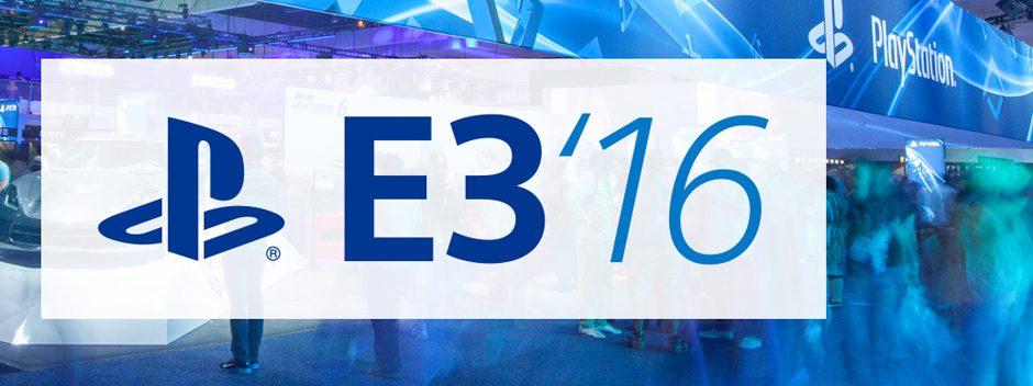 Pressekonferenz, News, Trailer & mehr – PlayStation auf der E3 2016