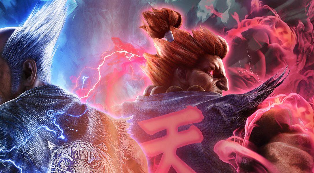 5 Dinge, mit denen Tekken 7 die altbekannte Kampfspiel-Serie neu erfindet