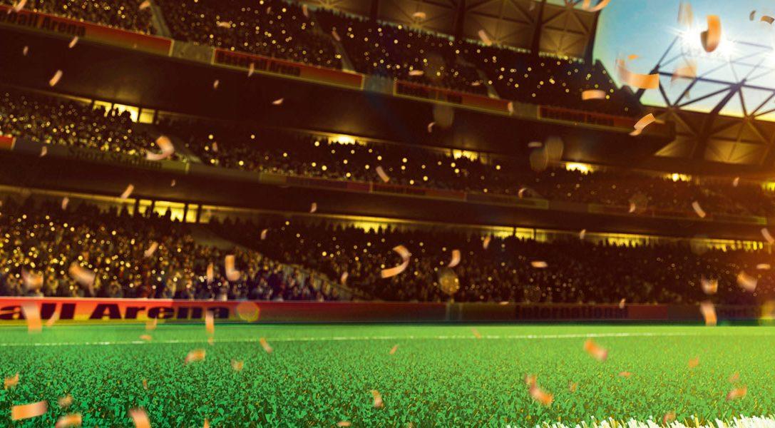 Dino Dini's Kick Off Revival ist ab sofort für PS4 erhältlich – seht euch den Veröffentlichungstrailer an