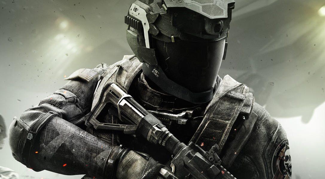 Wie Call of Duty: Infinite Warfare echte Wissenschaft mit Science-Fiction vermischt
