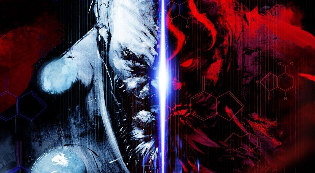 Kill Strain kommt am 12. Juli für PS4!