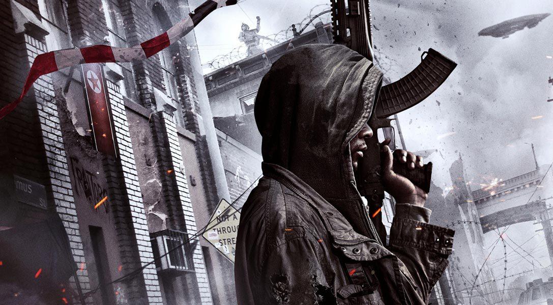 Homefront: The Revolution ist Angebot der Woche im PlayStation Store