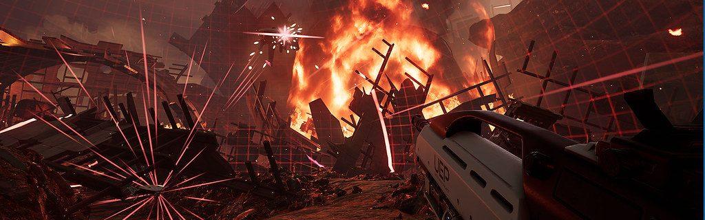 16 PlayStation VR-Spiele, in die wir uns auf der E3 2016 verliebt haben