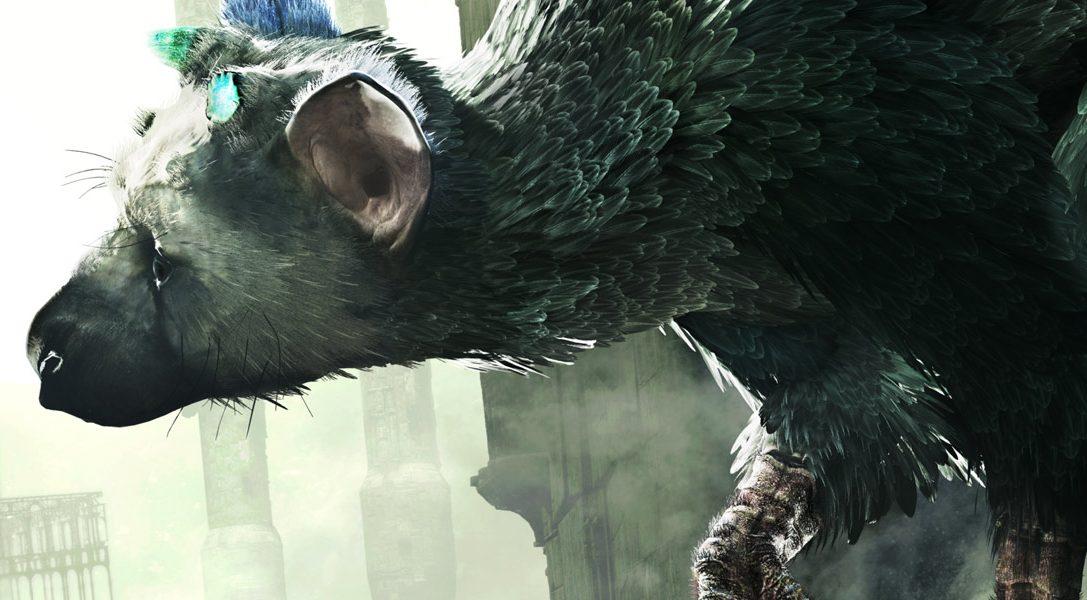 UPDATE: Fünf Wege, wie The Last Guardian die Erzählkunst von Videospielen perfektioniert