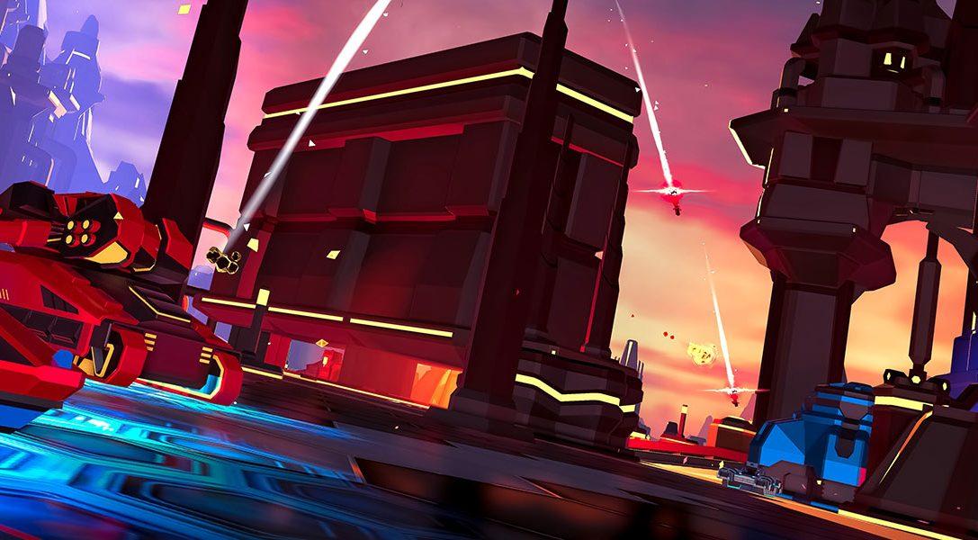 Neuer Battlezone-Trailer zeigt die Veränderung des epischen PS VR-Shooters innerhalb eines Jahres