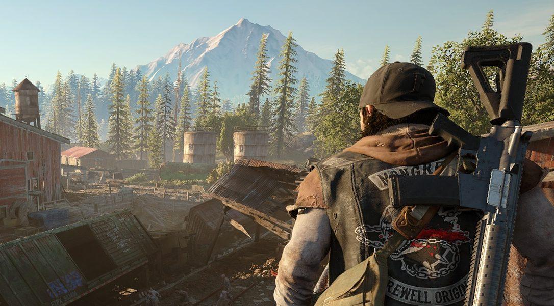 Days Gone: Das neue Open-World Adventure auf PS4 von Bend Studio