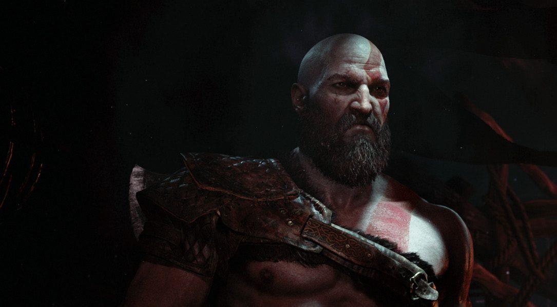 Santa Monica Studio enthüllt neues God of War!