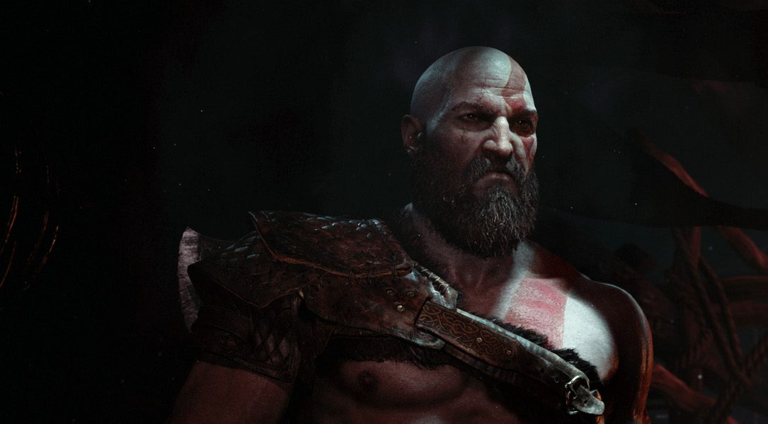 Santa Monica Studio enthüllt neues God of War!