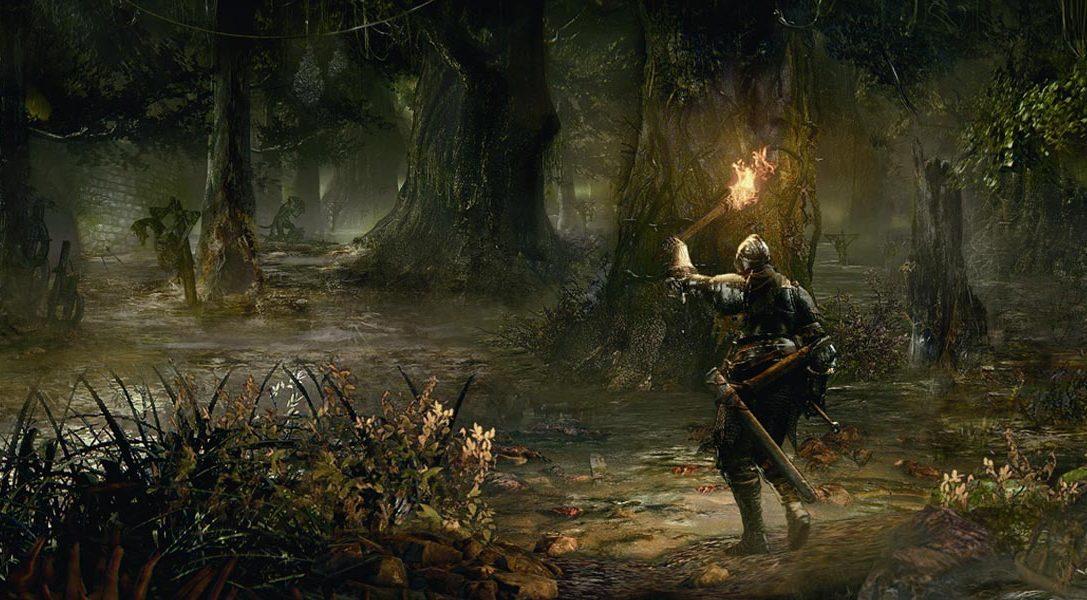 Praise the Sun: Die lustigen Schattenseiten von Dark Souls III + Gewinnspiel