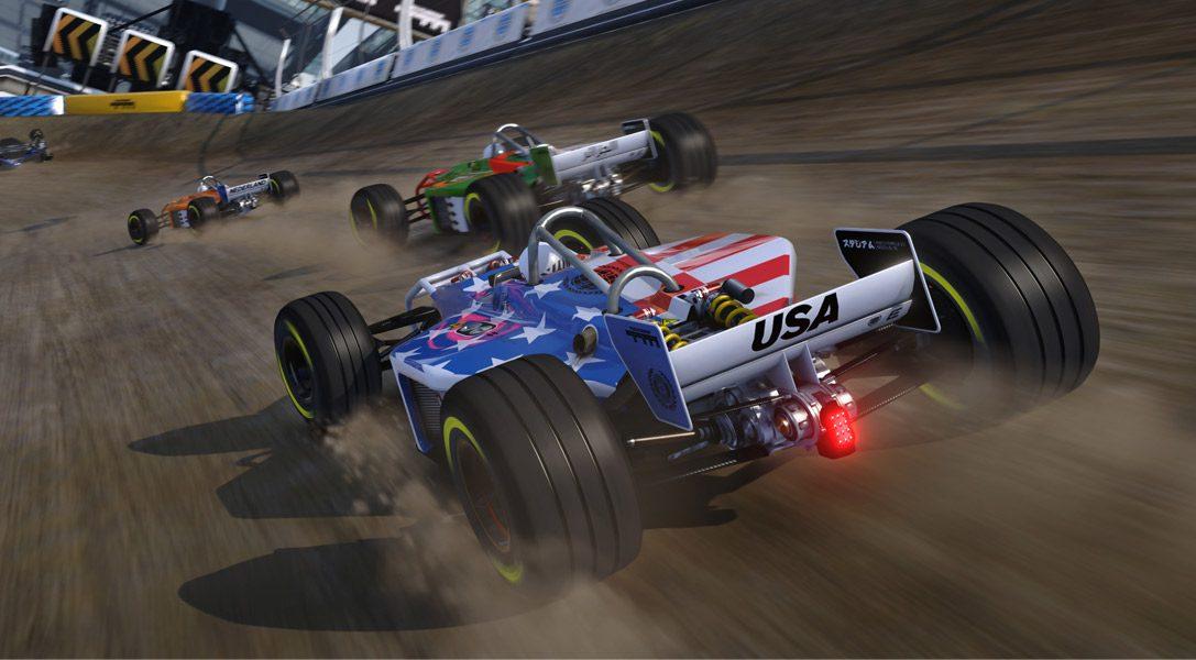 Trackmania Turbo ist der Angebot der Woche im PlayStation Store