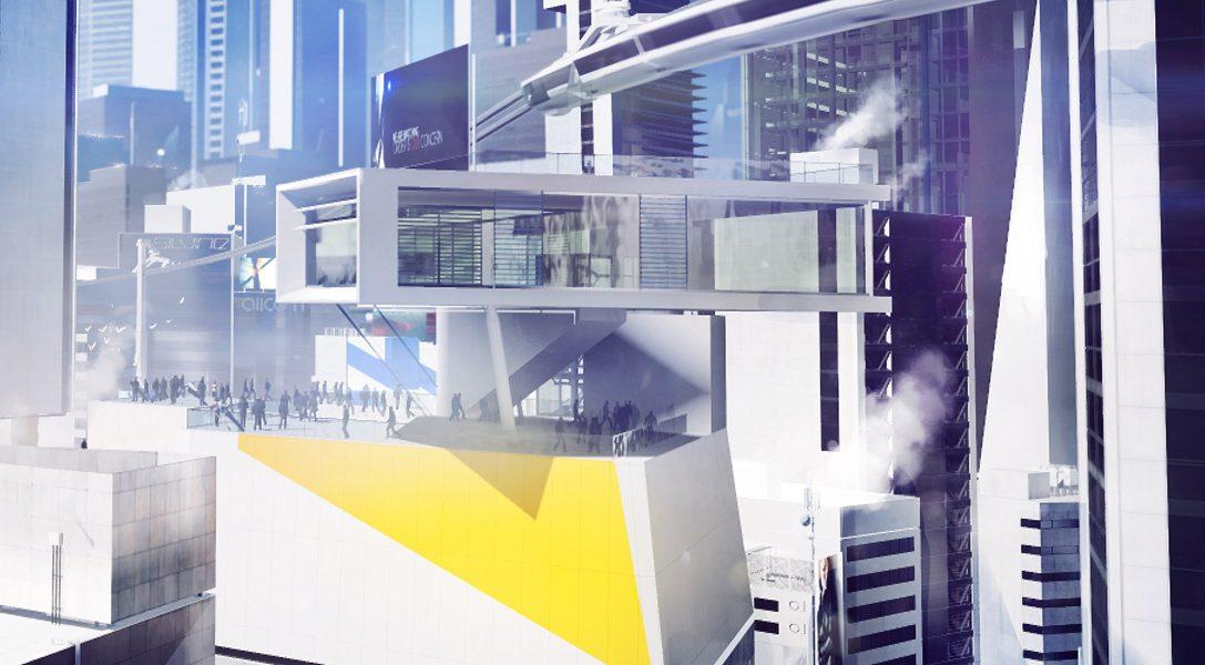 Neu im PlayStation Store: Mirror's Edge Catalyst, SteamWorld und mehr
