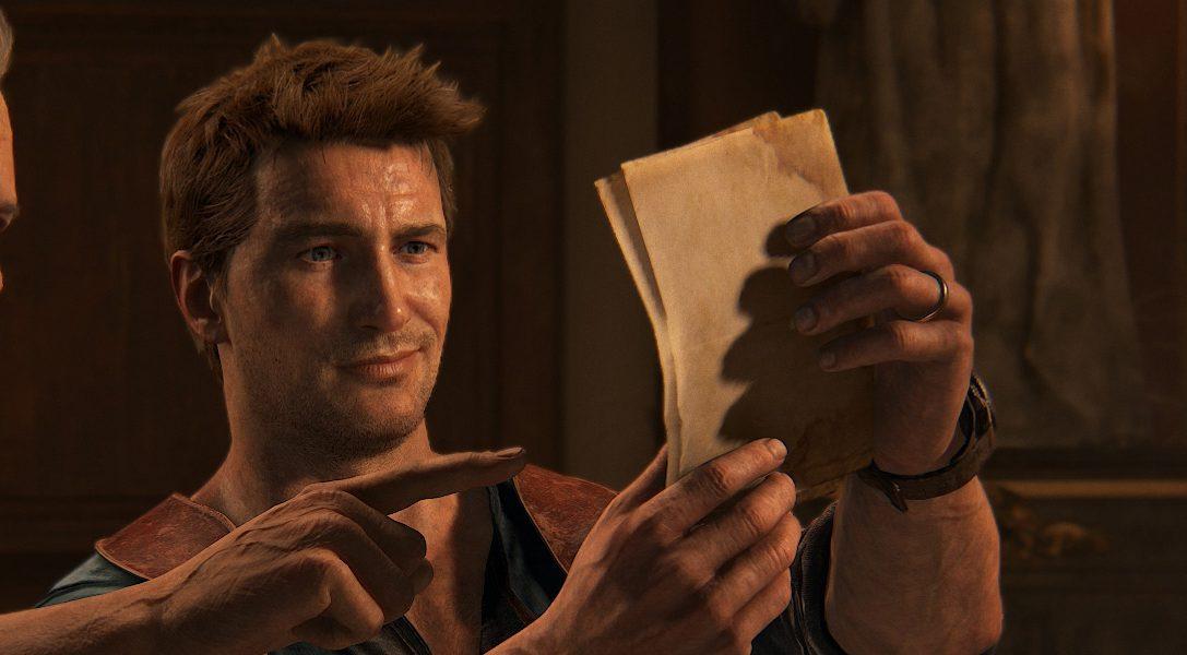 Uncharted 4 war im Mai das meistverkaufte Spiel im PlayStation Store