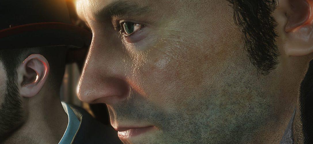 Schaut euch den neuen Trailer zu Sherlock Holmes: The Devil's Daughter an